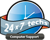 247 techs - Computer Server Desktop Support | North County San Diego